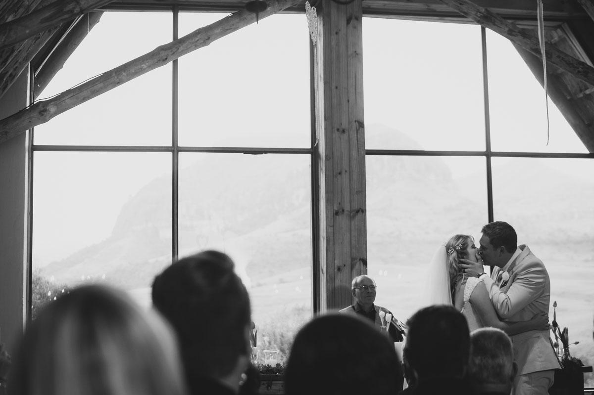 Berendine & Thiaart, Drakensburg, wedding -33