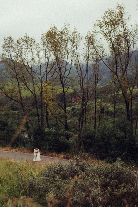 Berendine & Thiaart, Drakensburg, wedding -44