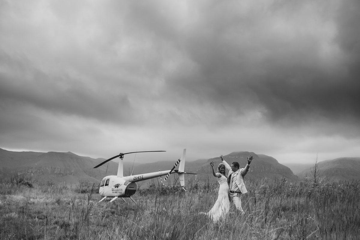Berendine & Thiaart, Drakensburg, wedding -60