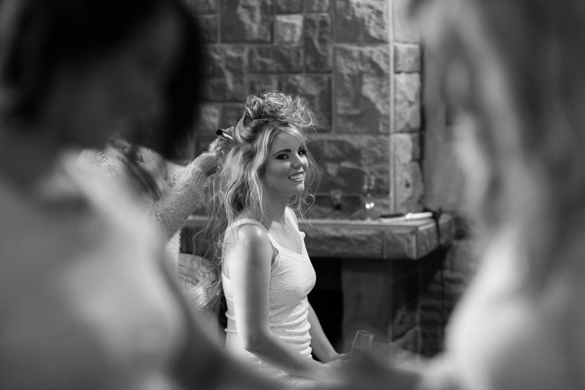 Berendine & Thiaart, Drakensburg, wedding -7